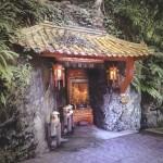 Yuen Sieng Shrine,Wulai.60x60cm