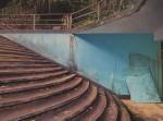 Yunhsien Amusement Park,Wulai.67x50cm